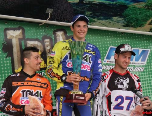 French Championship (Boade)